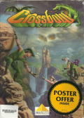 Crossbow DOS Front Cover