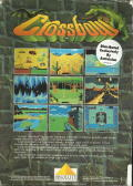 Crossbow DOS Back Cover
