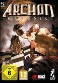 Archon Classic Windows Front Cover