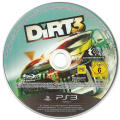 DiRT 3 PlayStation 3 Media