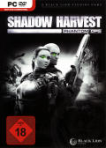 Shadow Harvest: Phantom Ops Windows Front Cover