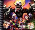 Twisted Metal 4 PlayStation Inside Cover Right