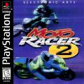 Moto Racer 2 PlayStation Front Cover