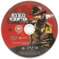 Red Dead Redemption: Game of the Year Edition PlayStation 3 Media