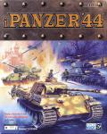 iPanzer'44 Windows Front Cover