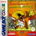 Speedy Gonzales: Aztec Adventure Game Boy Color Front Cover