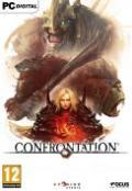 Confrontation Windows Front Cover
