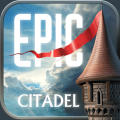 Epic Citadel iPad Front Cover