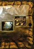 The Whispered World Windows Inside Cover Right Flap