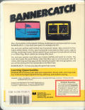 Bannercatch PC Booter Back Cover