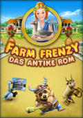 Farm Frenzy: Ancient Rome Windows Front Cover