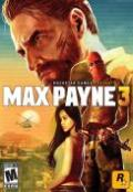Max Payne 3 Windows Front Cover