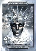 Arcangel: The Legacy Of Peace Windows Front Cover