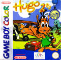 Hugo 2 Game Boy Color Front Cover