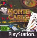 Monte Carlo Games Compendium PlayStation Front Cover