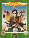 Starbyte Super Soccer DOS Front Cover