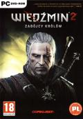 The Witcher 2: Assassins of Kings Windows Other Game keep case - front