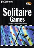 Solitaire Games Windows Front Cover