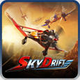 SkyDrift PlayStation 3 Front Cover