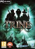 Trine Windows Front Cover
