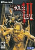 The House of the Dead III Windows Front Cover