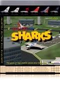 Airline Sharks Windows Front Cover
