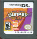 Gunpey DS Nintendo DS Media
