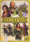 The Sims: Medieval Macintosh Front Cover