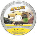 Driver: San Francisco PlayStation 3 Media