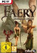Faery: Legends of Avalon Windows Front Cover