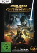 Star Wars: The Old Republic Windows Front Cover