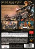 Star Wars: The Old Republic Windows Back Cover