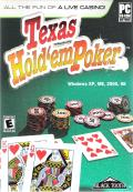 Texas Hold 'em Poker Windows Front Cover