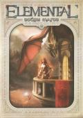 Elemental: War of Magic Windows Other Keep Case - Front