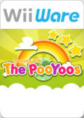 Learning with the PooYoos: Episode 1 Wii Front Cover
