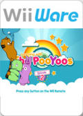 Learning with the PooYoos: Episode 2 Wii Front Cover