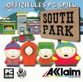 South Park Windows Other Jewel Case - Front