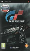 Gran Turismo PSP Front Cover