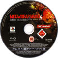 Metal Gear Solid 4: Guns of the Patriots PlayStation 3 Media
