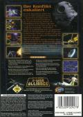 Star Wars: X-Wing Alliance Windows Back Cover