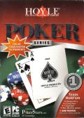 Hoyle Poker Series Windows Front Cover