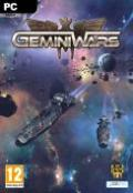 Gemini Wars Windows Front Cover