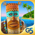 The Island: Castaway iPhone Front Cover