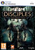 Disciples III: Resurrection Windows Other Keep Case - Front Cover