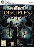 Disciples III: Resurrection Windows Front Cover