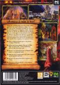 The Book of Unwritten Tales Windows Other Jewel Case - Back