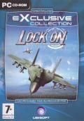 Lock On: Modern Air Combat Windows Front Cover