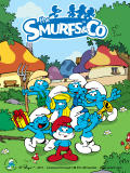 The Smurfs & Co Browser Front Cover
