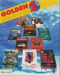 Golden Collection 2 DOS Front Cover
