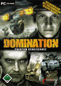 Domination Windows Front Cover